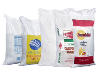 Packaging Bags and Films Products - Veeshna PolyPack Pvt  Ltd